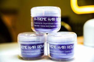 Tratamiento Regenerador Capilar X-treme Hair Repair